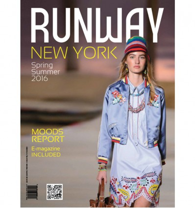 Runway New York S-S 2016