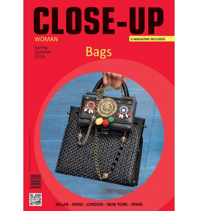 Close-Up Bags S-S 2016