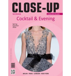 Close-Up WOMAN Cocktail & Evening S-S 2016