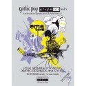 Gothic Pop Graphics Vol. 1 HC