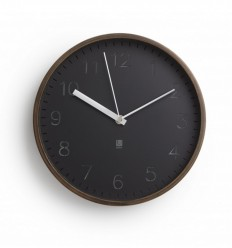 UMBRA RIMWOOD WALLCLOCK