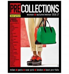 PRECOLLECTION 06 A-W 2016-17