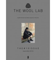 THE WOOL LAB MAGAZINE A-W 2017-18