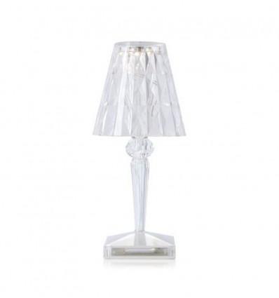 KARTELL LAMPADA DA TAVOLO BATTERY