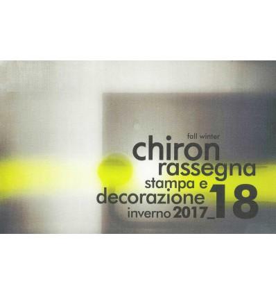 CHIRON RASSEGNA STAMPA INVERNO 2017-18