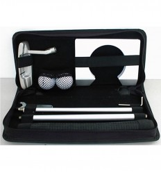 Mighty Wallet Golf Set