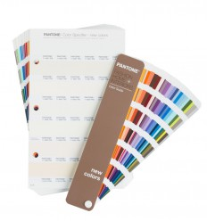Pantone FHI Color Specifier Plus Guide Supplement