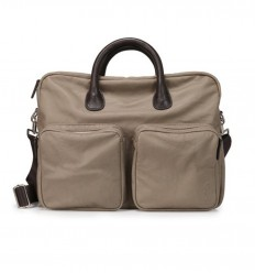 NAVA - BRIEFBAG LEATHER