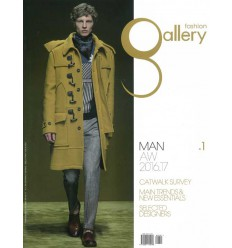 FASHION GALLERY MAN A-W 2016-17