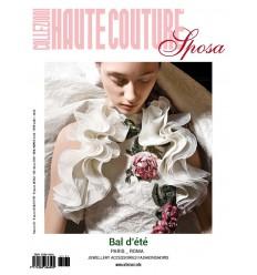 Collezioni Haute Couture & Sposa 163 S-S 2016