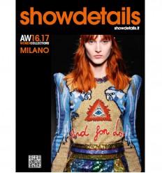 Showdetails 22 Milano A-W 2016-17