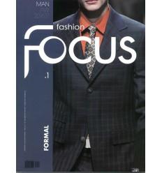 Fashion Focus Man Formal 1 A-W 2016-17