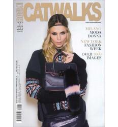 Book Moda Catwalks 131 A-W 2016-17