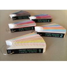 Pantone 210 New Cotton Strips