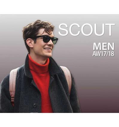 Scout Mens Report Colour & Trend A-W 17-18