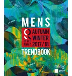 Style Right Menswear Trendbook incl. DVD A-W 2017-18