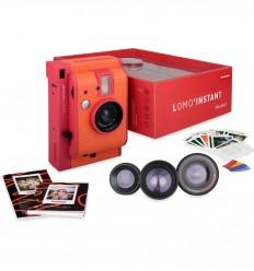 LOMOGRAPHY INSTANT MARRAKESH EDITION