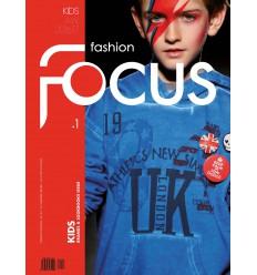 Fashion Focus Kids 01 A-W 2016-17