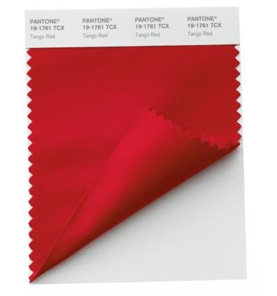 PANTONE SMART color swatch card