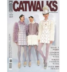 BOOK MODA CATWALKS 132 A-W 2016-17