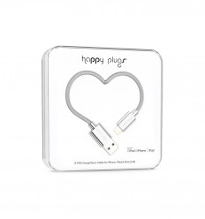 Happy Plugs LIGHTNING CHARGE/SYNC CABLE € 29,99 Miglior Prezzo