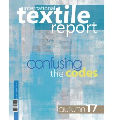 INTERNATIONAL TEXTILE REPORT 3-2016 AUTUMN 2017