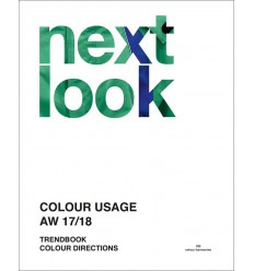 NEXT LOOK COLOUR USAGE A-W 2017-18