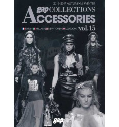 COLLECTIONS ACCESSORIES 15 A-W 2016-17