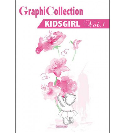 GRAPHICOLLECTION KIDS GIRL 01