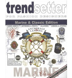TRENDSETTER MARINE & CLASSIC EDITION