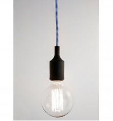 KIKKERLAND CHEVRON PENDANT LAMP