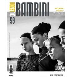 COLLEZIONI BAMBINI 59 A-W 2016-17