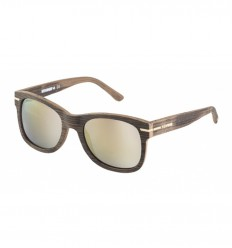 WE WOOD COTTON EYEWEAR CRUX