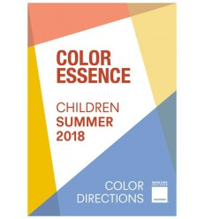 COLOR ESSENCE CHILDREN SUMMER 20128