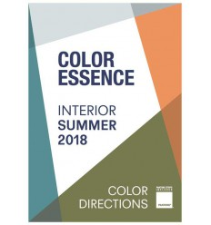 Color Essence Interior Summer 2018