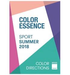 COLOR ESSENCE SPORT SUMMER 2018