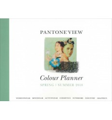 PANTONE VIEW COLOUR PLANNER S-S 2018