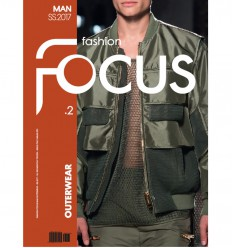 FASHION FOCUS MAN OUTERWEAR S-S 2017