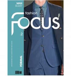 FASHION FOCUS MAN FORMALWEAR S-S 2017