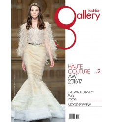 FASHION GALLERY HAUTE COUTURE 02 A-W 2016-17