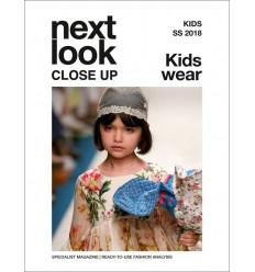 NEXT LOOK CLOSE UP KIDS 01 S-S 2018
