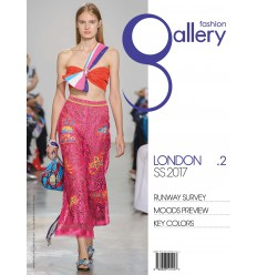 Fashion Gallery London 02 S-S 2017