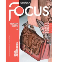 Fashion Focus Woman Bags 02 S-S 2017