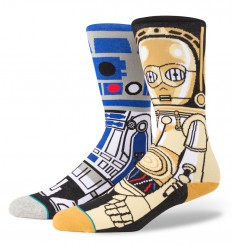 STANCE DROID STAR WARS