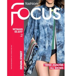 Fashion Focus Woman Denim Street 02 S-S 2017