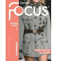 Fashion Focus Woman Outerwear 1 A-W 2016-17