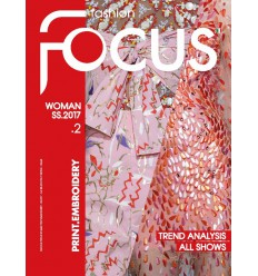 Fashion Focus Woman Print Embroidery 02 S-S 2017
