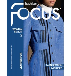 Fashion Focus Woman-Man Leather & Fur S-S 2017