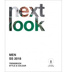 Next Look Menswear S-S 2018 Fashion Trends Styling incl. DVD