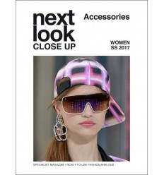 NEXT LOOK WOMEN ACCESSORIES 01 S-S 2017